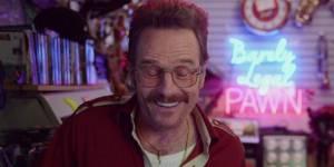 Bryan Cranston et Aaron Paul de Breaking Bad réunis dans une vidéo hilarante