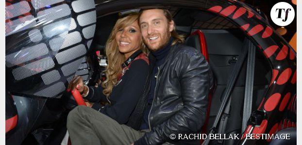 Cathy Guetta parle de son couple et de sa séparation avec David