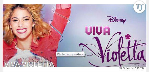 Violetta saison 2 diffusion de la s rie sur nt1 avant - Jeux de violetta saison 2 ...