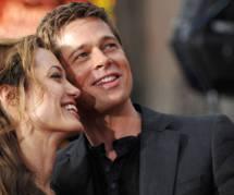 Brad Pitt serait encore amoureux de Jennifer Aniston… selon son medium