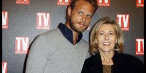 Claire Chazal : Arnaud Lemaire parle de leur couple et de leur amour