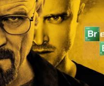 Emmy Awards 2014: Aaron Paul (Breaking Bad) lance une chasse aux trésors