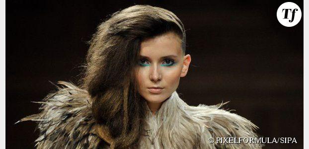 Coupe, couleur, coiffure : les tendances cheveux de l'automne-hiver 2014-2015