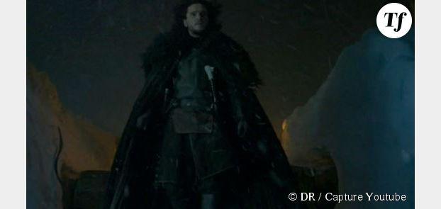 """Game Of Thrones: les scènes de sexe ne seraient """"jamais gratuites"""", selon HBO"""