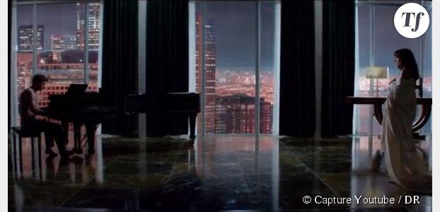 Fifty Shades Of Grey: l'appartement de Christian Grey est déjà une attraction touristique