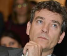 Nouveau gouvernement : discours d'Arnaud Montebourg en streaming (25 août)