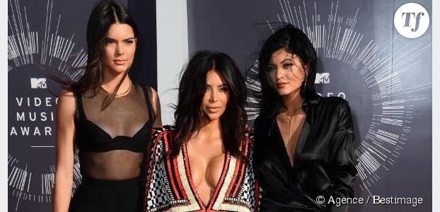 Kim Kardashian et ses soeurs refusent le Ice Bucket Challenge
