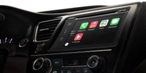 CarPlay : du retard à la sortie pour Apple