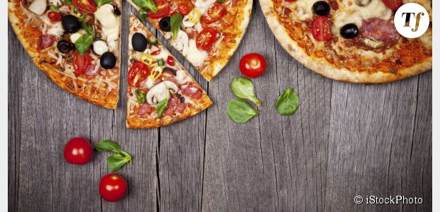Pizza parfaite ? Une astuce à base de fromage approuvée par la science