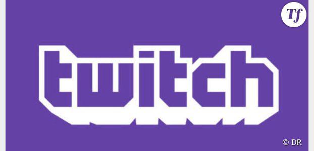 Twitch : Amazon rachète le site de jeux-vidéo en streaming
