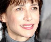 Sophie Marceau parle de sa séparation avec Christophe Lambert