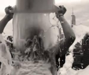 Ice Bucket Challenge : le bad buzz d'Olivia Wilde et de son lait maternel