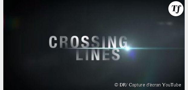 Crossing Lines Saison 2 : TF1 dévoile enfin la date de diffusion
