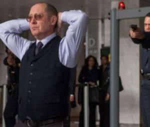 Blacklist : la série avec James Spader à découvrir sur TF1 Replay