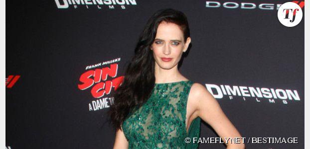Sin City 2 : Eva Green a trouvé le meilleur moyen de se débarrasser de sa cellulite