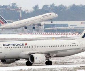 Grève Air France : prévisions et vols annulés du 15 au 22 septembre 2014