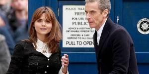 Doctor Who Saison 8 : les épisodes en  VOST en téléchargement sur iTunes