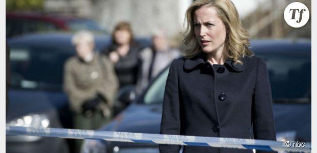 Hannibal saison 3 : Gillian Anderson et les spoilers de Bryan Fuller