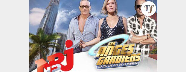 Van Damme, dans les « Anges Gardiens », la prochaine téléréalité de NRJ12