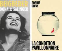 Rentrée littéraire 2014 : les six romans les plus alléchants