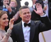 Mariage Angelina Jolie & Brad Pitt : tous les détails (robe, photos…)