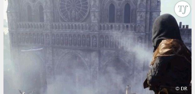Assassin's Creed Unity : la date de sortie officielle a changé