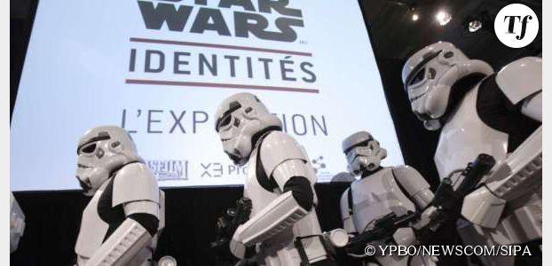 Star Wars Identités : l'exposition arrive à Lyon