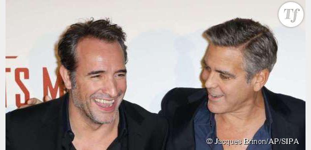 Nespresso : Jean Dujardin vole la vedette à George Clooney (ou presque)