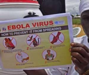 Enrayer l'épidémie d'Ebola coûterait près d'un demi-milliard de dollars, selon l'OMS