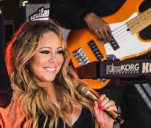 Mariah Carey: des séances Jacuzzi pour chien à plus de 35.000 euros par an ?