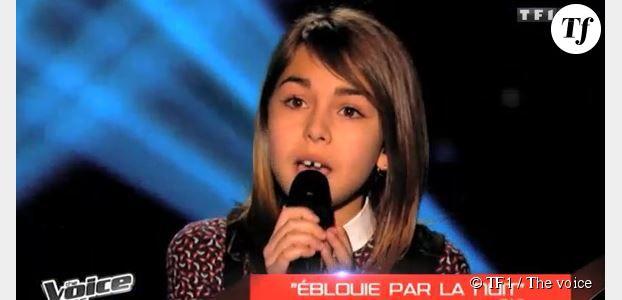 The Voice Kids : Carla, la gagnante de Jenifer sur TF1 Replay