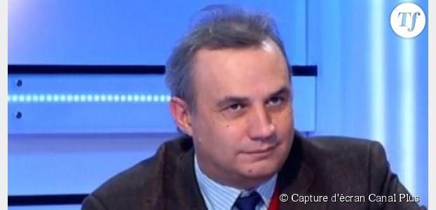 TPMP : Qui est Bruno Roger-Petit, le nouveau chroniqueur ?