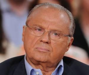 TPMP : Gérard Louvin annonce son départ de l'émission d'Hanouna