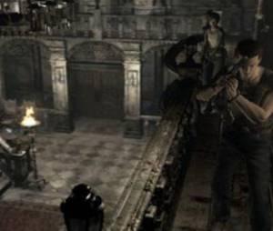 Resident Evil HD : un trailer épique pour une date de sortie imminente