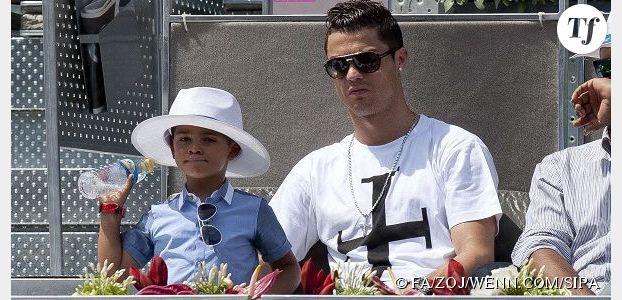 Cristiano Ronaldo (CR7) donne des détails sur la mère de son fils