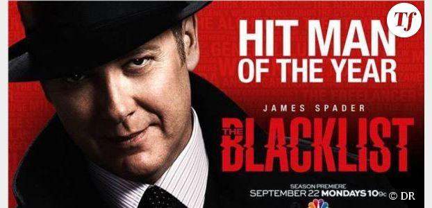 Blacklist : 9 choses à savoir sur James Spader