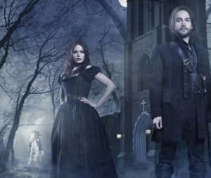 Sleepy Hollow : la série diffusée sur W9