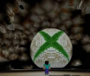 Minecraft débarque sur Xbox One vendredi 5 septembre