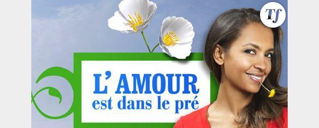 """""""L'Amour est dans le pré"""" : des rateaux et des pelles pour les agriculteurs de M6"""