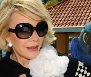 Mort de Joan Rivers : les 15 phrases les plus cultes de madame Fashion Police