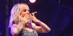 Blonde Tour : pourquoi Alizée a-t-elle annulé sa tournée ?
