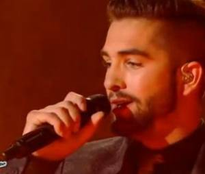 Kendji Girac (The Voice) : beau démarrage pour son album