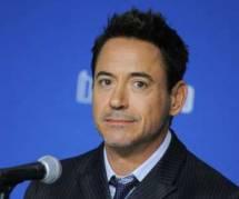Iron Man 4 : pour le moment ce n'est pas prévu selon Robert Downey Jr