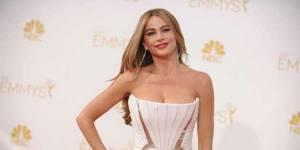 Sofia Vergara : 3 choses à savoir sur l'actrice la mieux payée de la télévision