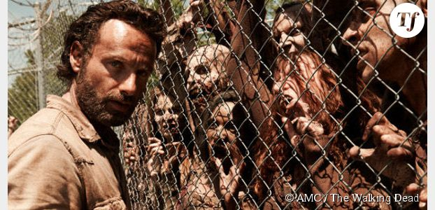 The Walking Dead : un spin-off officiel sur AMC