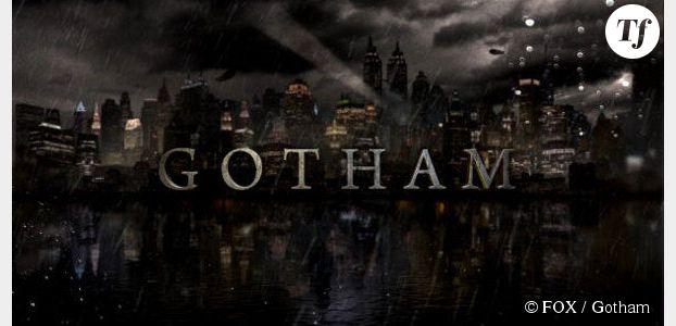 Gotham : 21 minutes de la série à savourer avant la diffusion - vidéo