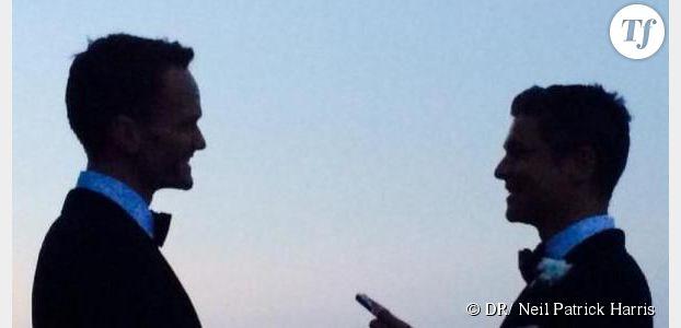 How I Met Your Mother : mariage pour Neil Patrick Harris et son compagnon