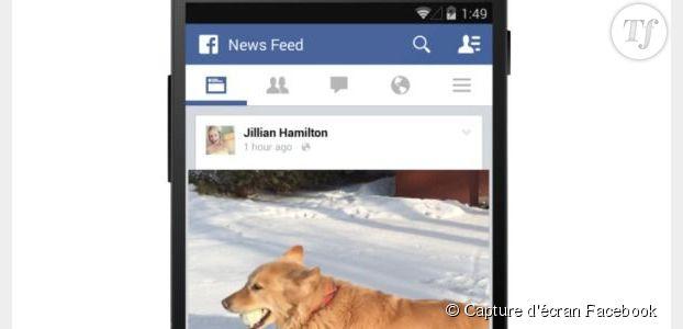 Facebook : un compteur de vues de vidéos à la YouTube ?