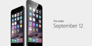 iPhone 6 / Plus : date de sortie et précommande chez Free Mobile ?