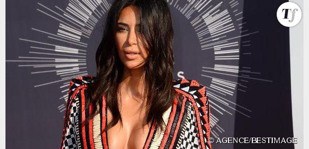 Kim Kardashian : gênée par des photos trop sexy